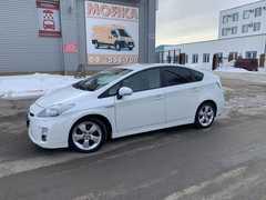 Тольятти Prius 2013