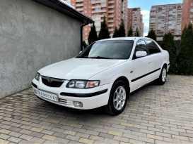 Краснодар 626 1999