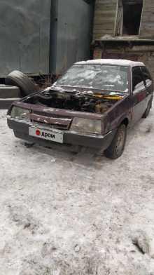 Электросталь 2108 1988