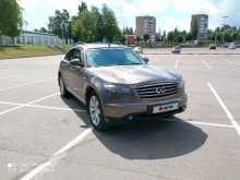 Смоленск FX35 2008