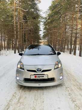 Арсеньев Prius 2009