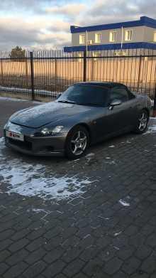 Омск S2000 2000