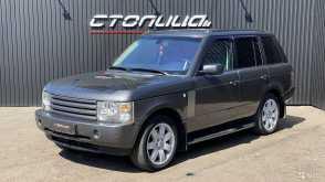 Ижевск Range Rover 2004