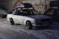 Красноярск Cresta 1988