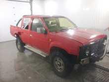 Тюмень Datsun 1992