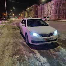 Омск Allion 2010