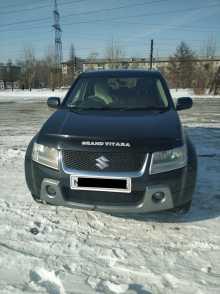 Красноярск Escudo 2005