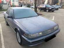 Краснодар Mark II 1989