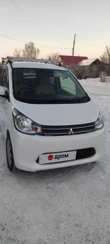 Камень-на-Оби eK Wagon 2015