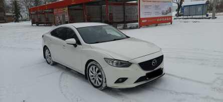 Смоленск Mazda Mazda6 2014