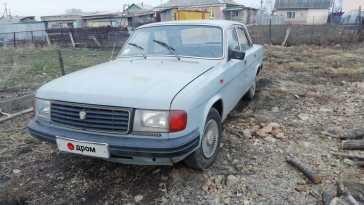 Уссурийск 31029 Волга 1992