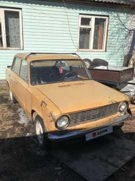 Северобайкальск 2101 1984