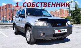 Новосибирск Maverick 2004