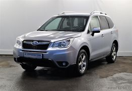 Москва Forester 2013