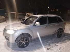 Киров X60 2013