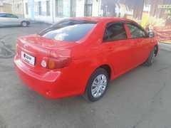Братск Corolla 2007