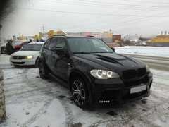 Барнаул X5 2012
