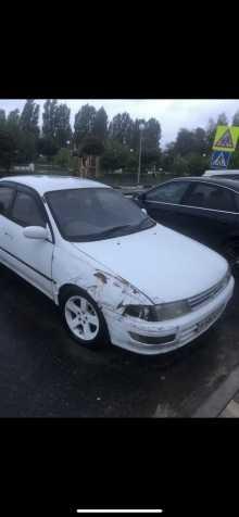Белгород Carina E 1993