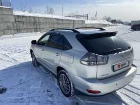Петропавловск-Камчатский RX300 2004