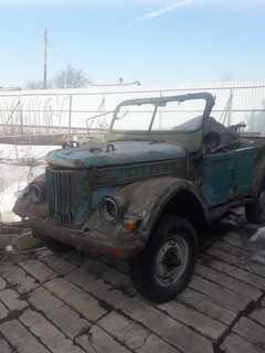 Прокопьевск 69 1958