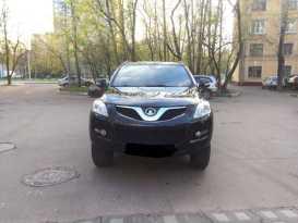 Москва Hover H5 2014
