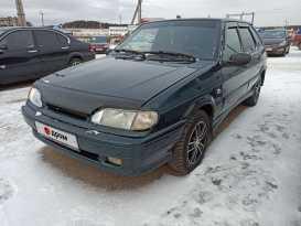 Пермь 2114 Самара 2007