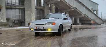 Зеленоград 2113 Самара 2011