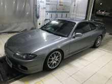 Оренбург Silvia 2001