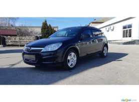 Димитровград Opel Astra 2014