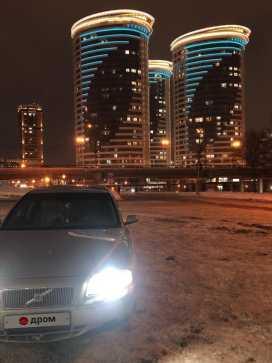 Новосибирск S80 2004