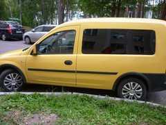 Красноярск Combo 2008