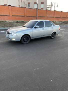 Курск Лада Приора 2009