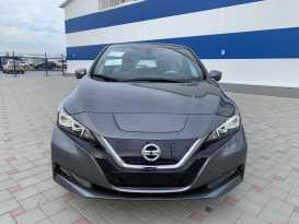 Ростов-на-Дону Nissan Leaf 2019