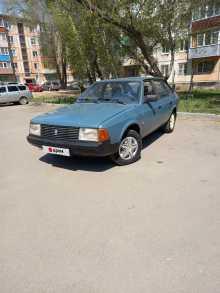 Рубцовск 2141 1995