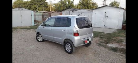 MR Wagon 2003