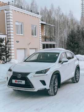 Новосибирск NX200 2017