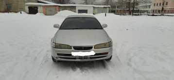 Североуральск Sprinter 1992