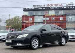 Нижний Новгород Camry 2012