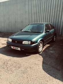 Томск Corolla II 1996
