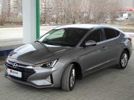 Барнаул Elantra 2019