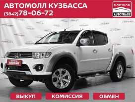 Кемерово L200 2014