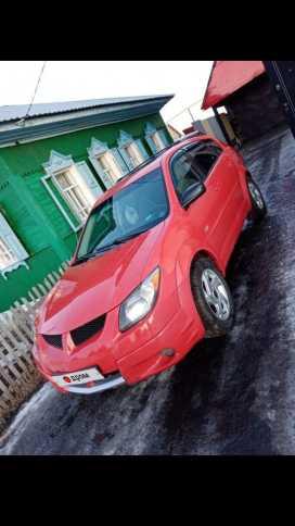 Барабинск Vibe 2003