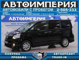 Красноярск Toyota Noah 2011