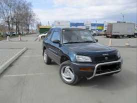 Горно-Алтайск RAV4 1994