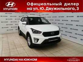 Кемерово Hyundai Creta 2020