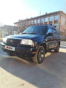 Новосибирск Grand Vitara 2001
