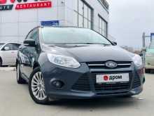 Казань Ford 2012