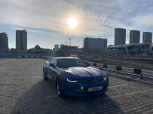 Красноярск Camaro 2016