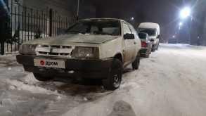 Лосино-Петровский 2108 1989