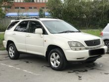 Екатеринбург Harrier 2000
